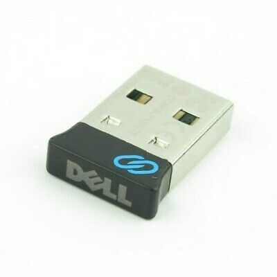 New Universal Pairing USB receiver KM714 KM717 for Dell Wireless Keyboard Mouse  for sale  Shipping to India