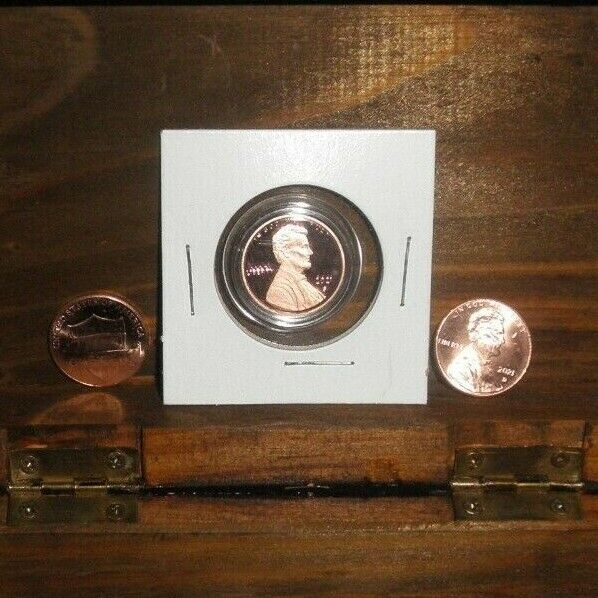 3- PDS 2021 LINCOLN SHIELD CENT 2021 PDS Cents BU 3 Total ALL BU LINCOLN PENNY - $20.99
