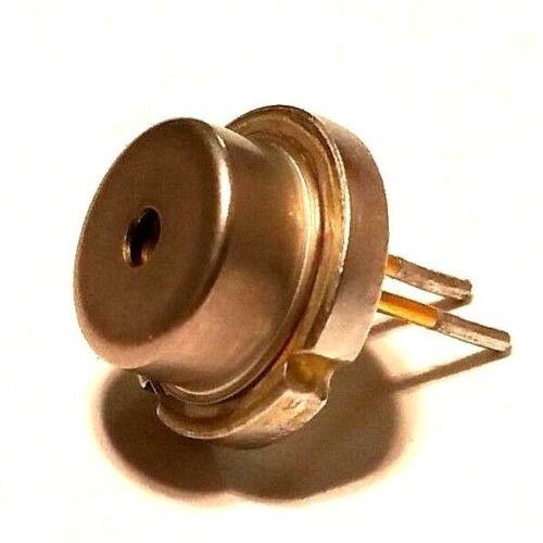 BRAND NEW ~ 7W ~ NUBM47-A1 / NUBM44-V2 LASER DIODE ~ 450nm ~  9mm ~ TO-5 7-WATT
