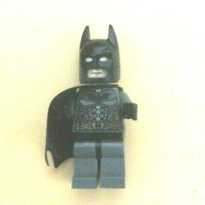 LEGO Batman Minifigure Figure Minifig