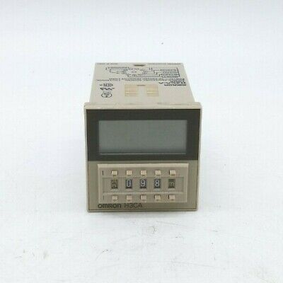 Omron H3ca-a Timer