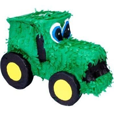 Tractor Pinata - John Deere Themed Party Supplies