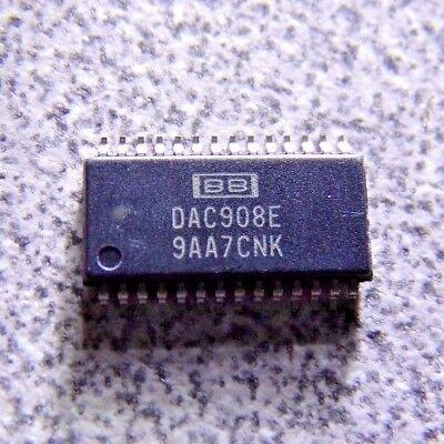 Dac908e - Digital To Analog Converter 8 Bit 200 Msps Parallel K