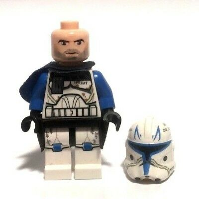 - Star Wars Captain Rex