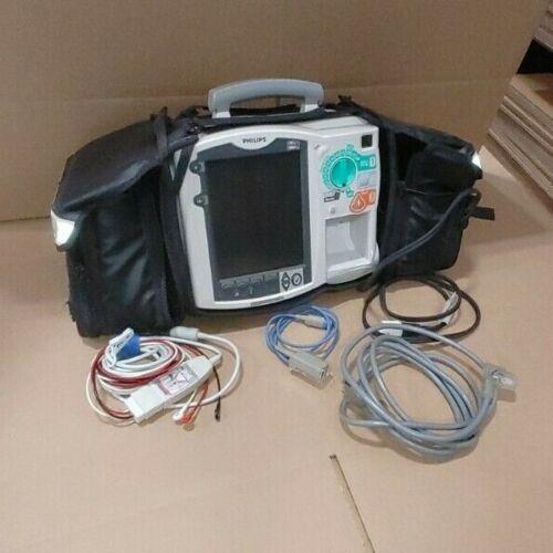 PHILIPS MRx HEARTSTART AED Monitor  M3536A