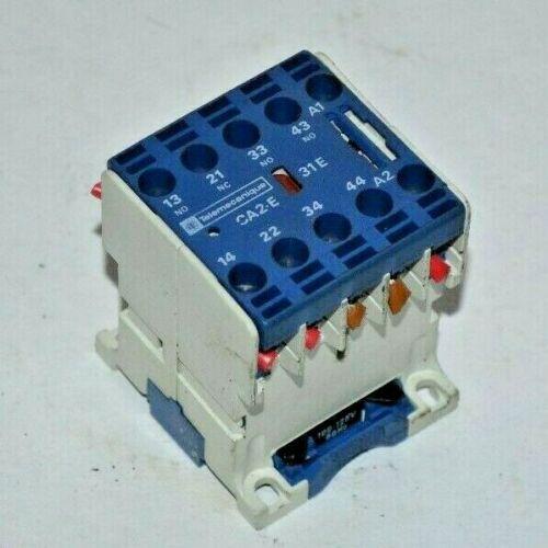 Telemecanique CA2EN131 Industrial Control System 600V