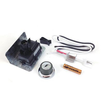 NIP - WEBER Igniter Kit  #67847 for Genesis 300 E & S Series Grills (2008 Model)