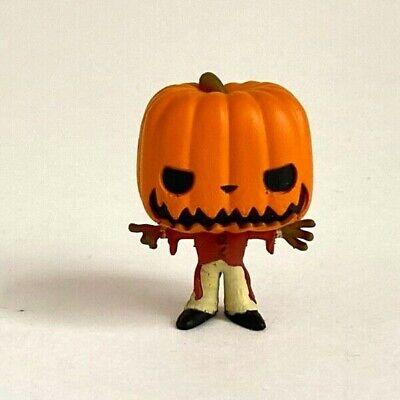 Funko Pocket Pop The Nightmare Before Christmas Advent Calendar Pumpkin King