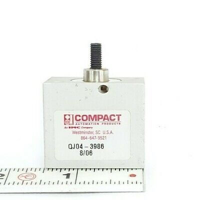 Compact Automation Products Imc Qj04-3986 Cylinder Qj043986