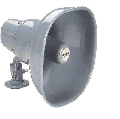 Wheelock - Sth-15s - Sth 15 Watt Supervised Horn Silver 2570v