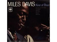 Miles Davis – Kind Of Blue - First UK CBS 1962 Mono LP - Rare