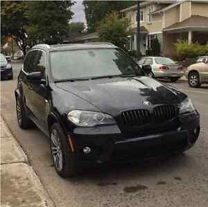 BMW X5 - M Package 2012