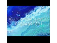 RT CLEANING SERVICES, NORTH NORFOLK