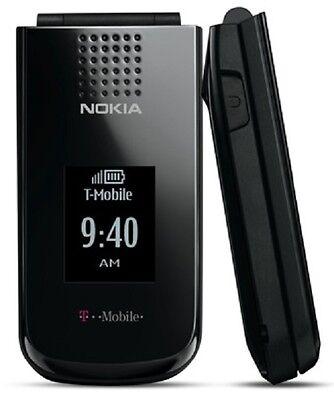 Nokia 2720 Fold Unlocked Cellular Flip Basic Phone