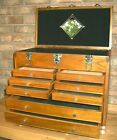 Wooden Tool Chest Tool Boxes