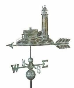 Copper or Aluminum Weathervanes for all desires