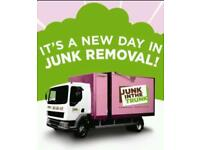 Junk In The Trunk Rubbish Removals