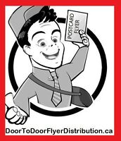 ❶❶❶❶❶ Low cost Flyer Distribution, Door to Door Delivery ❶❶❶❶❶