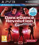 Dance Dance Revolution new moves game only (ps3 tweedehands