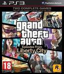 Grand Theft Auto: Episodes From Liberty City | PlayStatio...