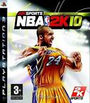 NBA 2K10 | PlayStation 3 (PS3) | iDeal
