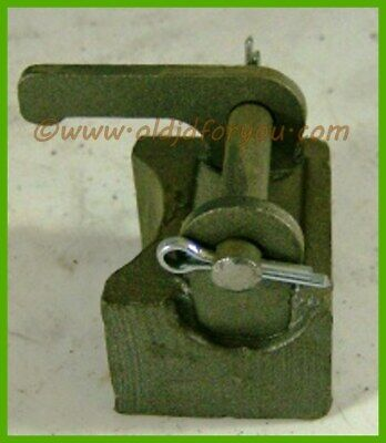 Ac667r John Deere A B G 60 720 820 R Governor Weight W Pin Single Arm Style