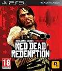 Red Dead Redemption - PS3 + Garantie