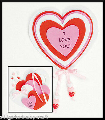 Valentine Craft Kit for Kids