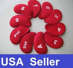 Best Selling in Golf Iron Covers