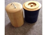 Bread containers