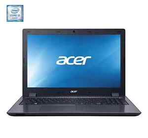New barely used touch screen laptop