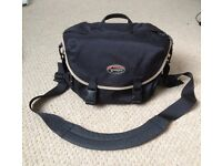 LowePro Street & Field Reporter 200 All Weather camera bag, excellent condition, hardly used.