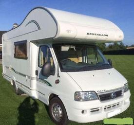 BESSACAR E435 DECEMBER 2005 £19,250 5 BERTH