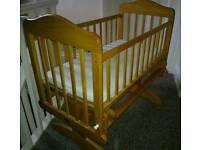 Babylo Crib