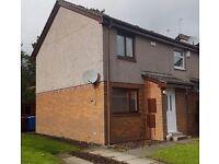 East Kilbride, Stewartfield - 2 bedroom end terrace house