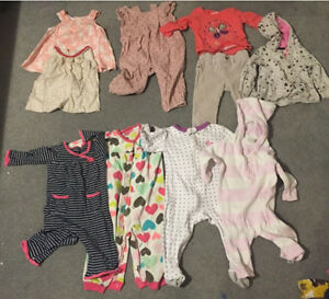 12 to 18 months baby girl clothes
