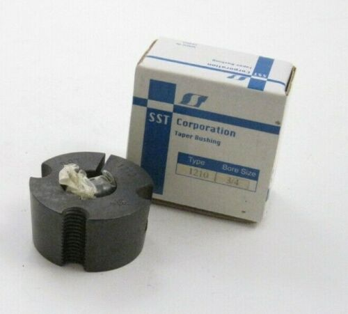 "SST Type 1210 Taper Lock Bushing 3/4"" Bore - Prepaid Shipping (1210x3/4)"