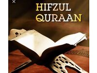 Quran Hifz and Tajweed Teacher