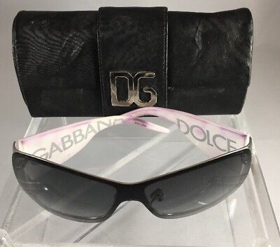 Dolce Gabbana Women's Sunglasses D&G *Fast Ship* F12