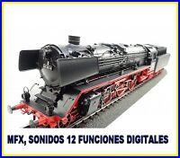 Marklin H0. 39012 Lok Vapor Dig. Mfx Br001 12 Funciones Nueva En Su Caja -  - ebay.es