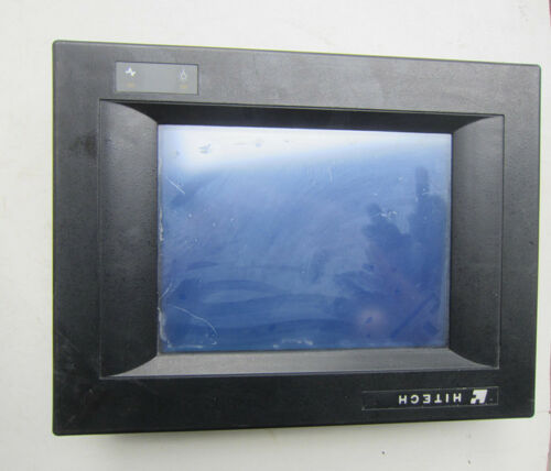 1pc Used  Hitech Pws3120-stn Touch Screen