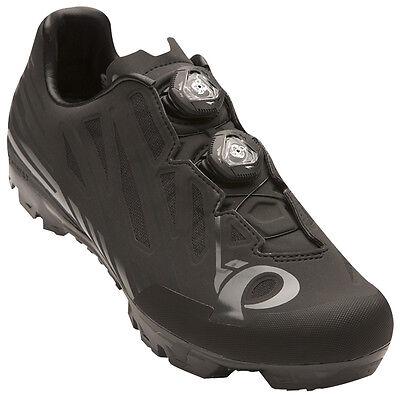 Pearl Izumi X-Project P.R.O. PRO Carbon MTB Cycling Shoes Black/Grey 44 ()