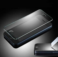 Real Tempered Glass Film Screen Protector