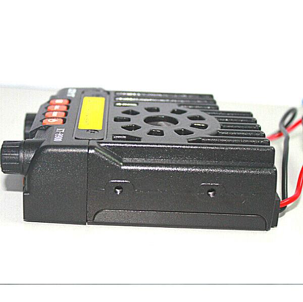 QYT KT8900 136 174 400 480MHz Dual Band Mini Mobile Radio