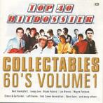 cd - Various - Top 40 Hitdossier Collectables 60's Volume 1