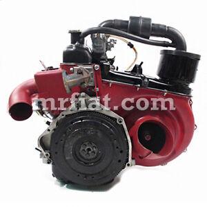 Fiat 500 126 650 cc Sport Engine Complete New