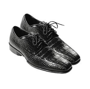 dress shoes size 15 black ebay
