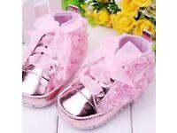 little girls booties