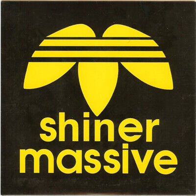 Shiner Massive - 'Here Come The Drums/ Waiting Room' (7