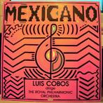 cd - Luis Cobos - Mexicano